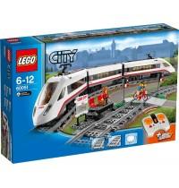 LEGO® City - 60051 Hochgeschwindigkeitszug