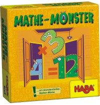HABA® - Mathe-Monster