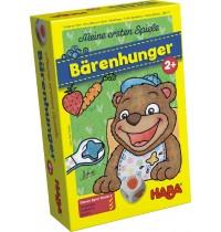 HABA® - Meine ersten Spiele - Bärenhunger