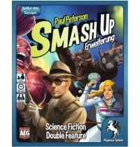 Pegasus - Smash Up: Science Fiction Double Feature