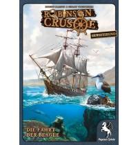 Pegasus - Robinson Crusoe - Die Fahrt der Beagle (Erweiterung)