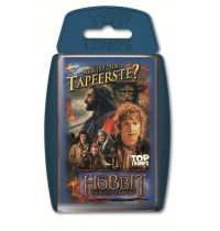 Winning Moves - Top Trumps Der Hobbit - Smaugs Einöde