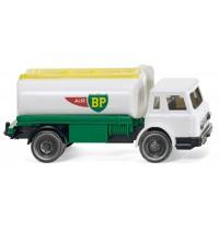 Wiking - Tankwagen BP International Harvester