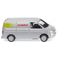 Wiking - VW T5 GP Kastenwagen Claas, Spur N