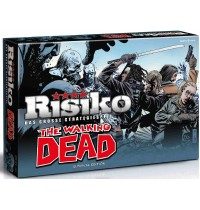 Winning Moves - Risiko The Walking Dead