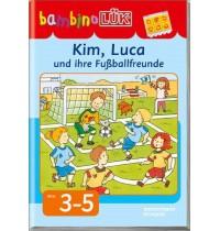 bambinoLÜK - Fußballfreunde
