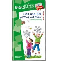 miniLÜK - Lisa+Ben bei Wind+Wetter