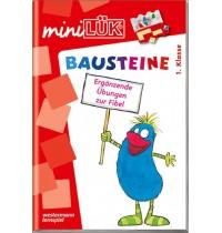 miniLÜK - Bausteine 1. Klasse