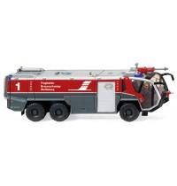 Wiking - Feuerwehr - Rosenbauer FLF Panther 6x6