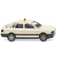 Wiking - Taxi - Audi 80