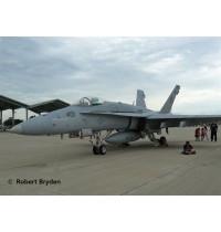 Revell - F/A-18C Hornet