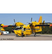 Revell - Canadair CL-415