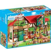 Playmobil® 6120 - Country - Bauernhof: Großer Bauernhof