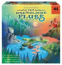 Drei Magier Spiele - Der unendliche Fluss