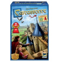 Hans im Glück - Carcassonne Edition II