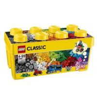 LEGO® Classic - 10696 LEGO® Mittelgroße Bausteine-Box