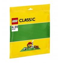 LEGO® Classic - 10700 Grüne Bauplatte