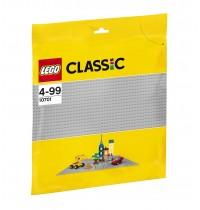LEGO® Classic - 10701 Graue Bauplatte