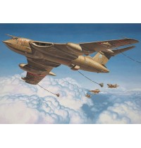 Revell - Handley Page Victor K2