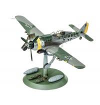 Revell - Focke Wulf Fw190 F-8