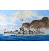 Revell - Russian Battleship Gangut (WWI)