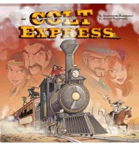 Ludonaute - Colt Express