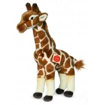 Teddy-Hermann - Giraffe stehend, 38 cm