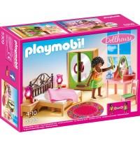 Playmobil® 5309 - Dollhouse - Schlafzimmer mit Schminktischchen