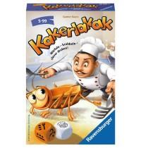 Ravensburger Spiel - Mitbringspiel Kakerlakak