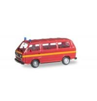 """Herpa - VW T3 Bus """"Feuerwehr"""""""