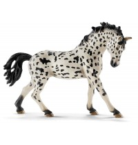 Schleich - World of Nature - Farm Life - Pferde - Knabstrupper Stute