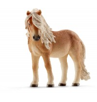 Schleich - World of Nature - Farm Life - Pferde - Island Pony Stute