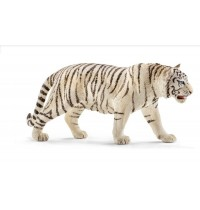 Schleich - World of Nature - Wild Life - Asien uns Australien - Tiger, weiß
