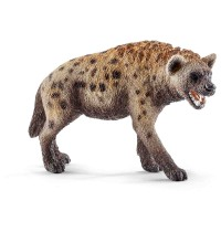 Schleich - World of Nature - Wild Life - Afrika - Hyäne