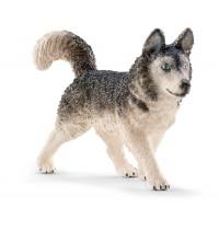 Schleich - World of Nature - Farm Life - Hunde - Husky