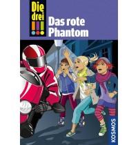 KOSMOS - Die drei !!!  - Das Phantom, Band 52