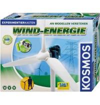 KOSMOS - Wind-Energie