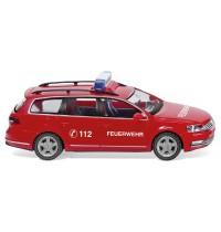 Wiking - Feuerwehr - VW Passat B7 Variant