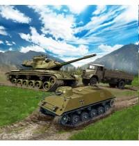 Revell - Leopard 1