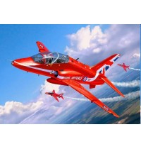 Revell - BAe Hawk T.1 Red Arrows