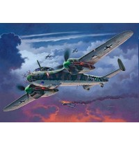 Revell - Dornier Do215 B-5 Nightfighter
