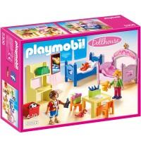 Playmobil® 5306 - Dollhouse - Buntes Kinderzimmer