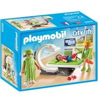 Playmobil® 6659 - City Life - Röntgenraum