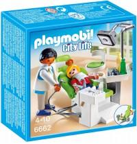 Playmobil® 6662 - City Life - Zahnarzt