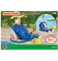 Sylvanian Families - Spiel- & Spaßwal