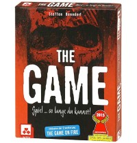 Nürnberger Spielkarten - The Game