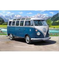 Revell - VW Typ 2 T1 Samba Bus