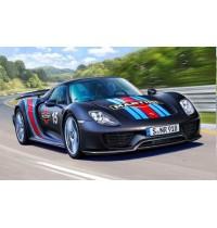 Revell - Porsche 918 Weissach Sport