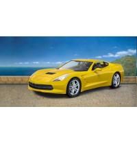 Revell - 2014 Corvette Stingray C7