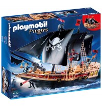 Playmobil® 6678 - Pirates - Piraten-Kampfschiff